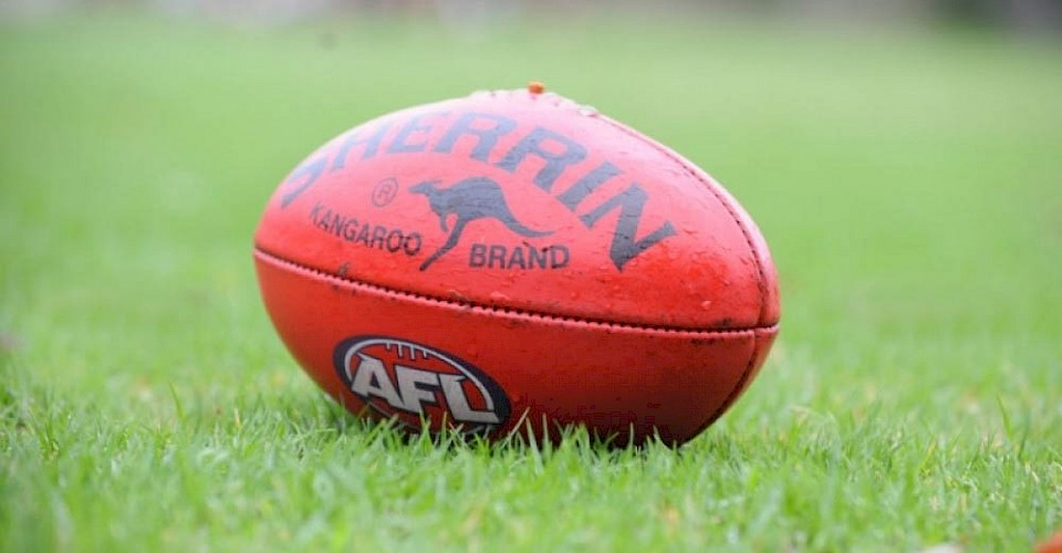 Country footy AFL split
