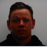 Police arrest wanted man