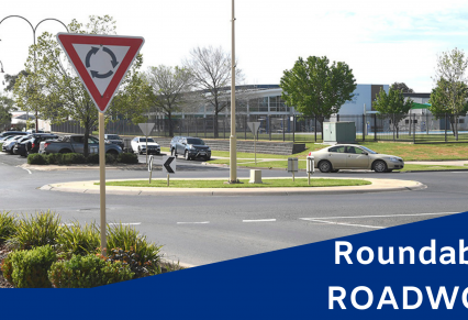 Roundabout Upgrades